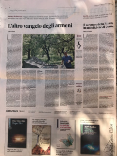 Domenicale Il Sole 24 Ore